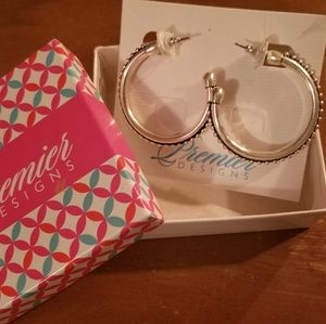 Premier Designs Mia earrings